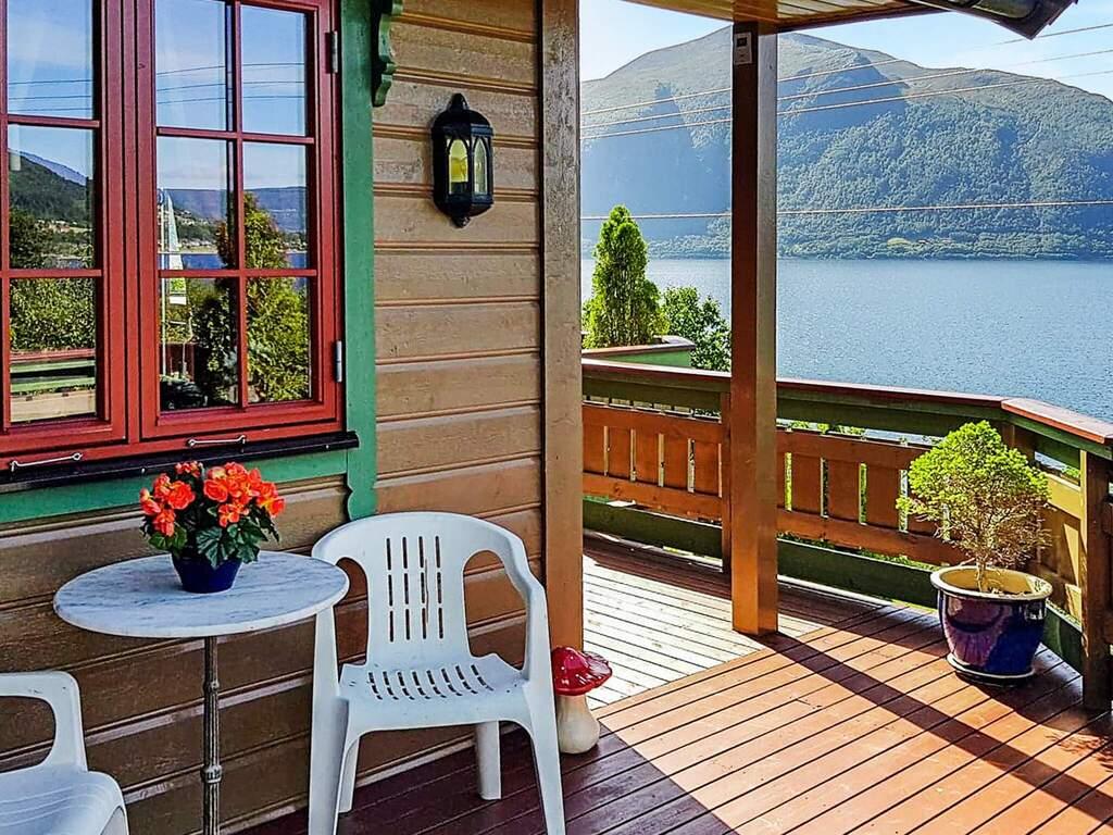 Detailbild von Ferienhaus No. 55771 in Hundeidvik