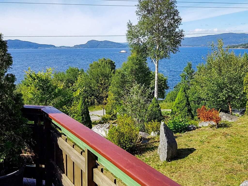 Umgebung von Ferienhaus No. 55771 in Hundeidvik