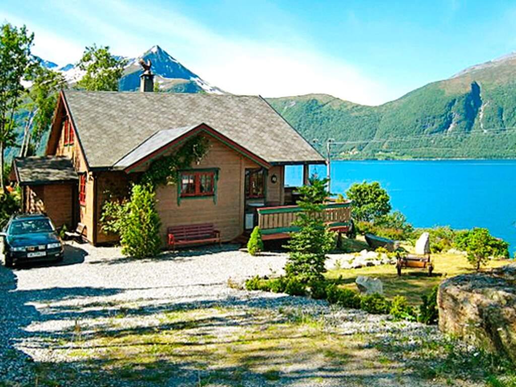 Zusatzbild Nr. 01 von Ferienhaus No. 55771 in Hundeidvik
