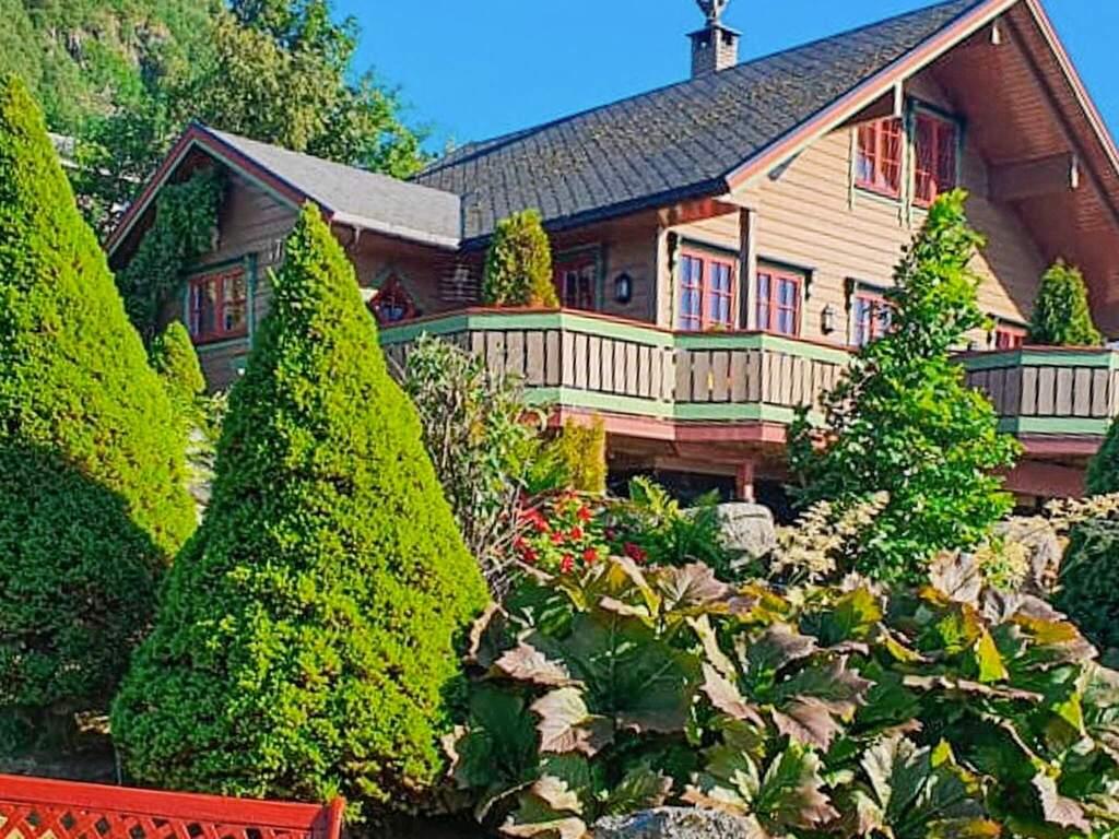 Zusatzbild Nr. 02 von Ferienhaus No. 55771 in Hundeidvik