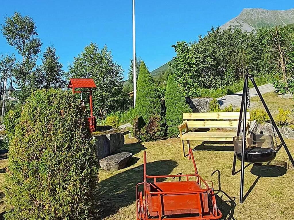 Zusatzbild Nr. 07 von Ferienhaus No. 55771 in Hundeidvik