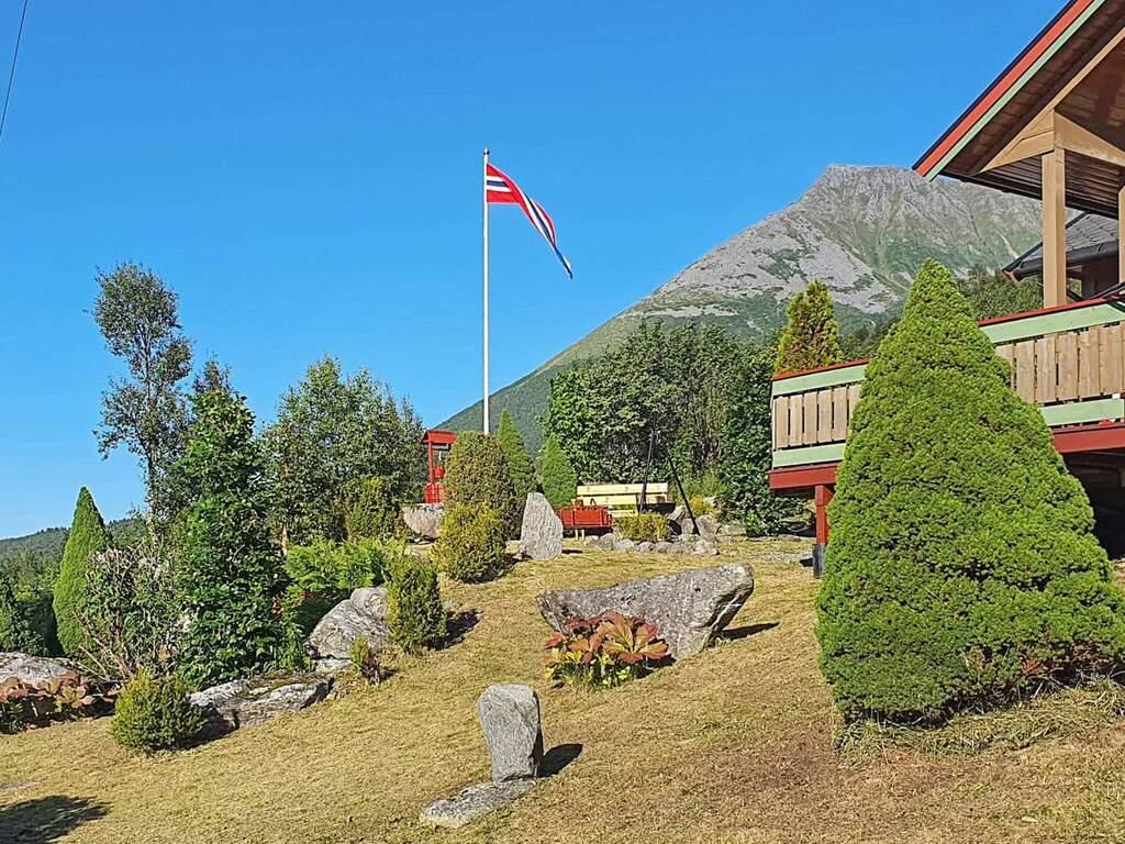 Zusatzbild Nr. 08 von Ferienhaus No. 55771 in Hundeidvik