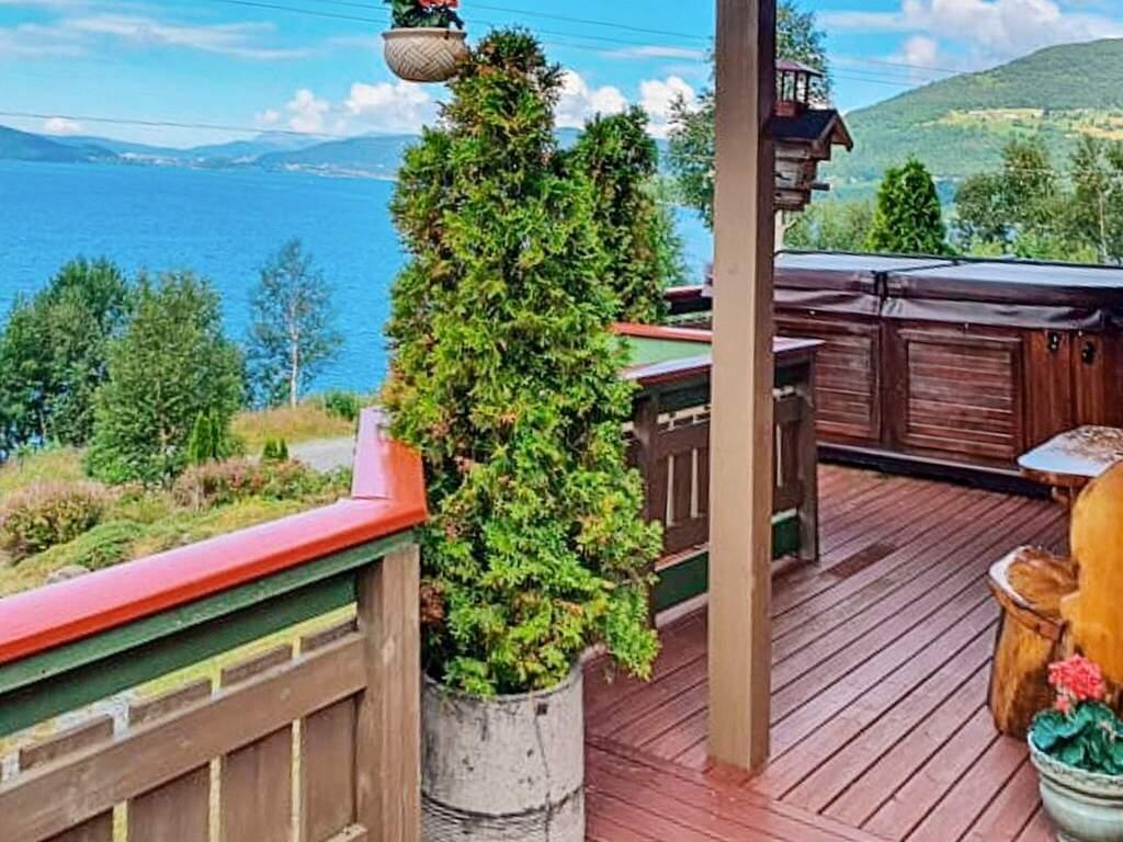 Zusatzbild Nr. 09 von Ferienhaus No. 55771 in Hundeidvik