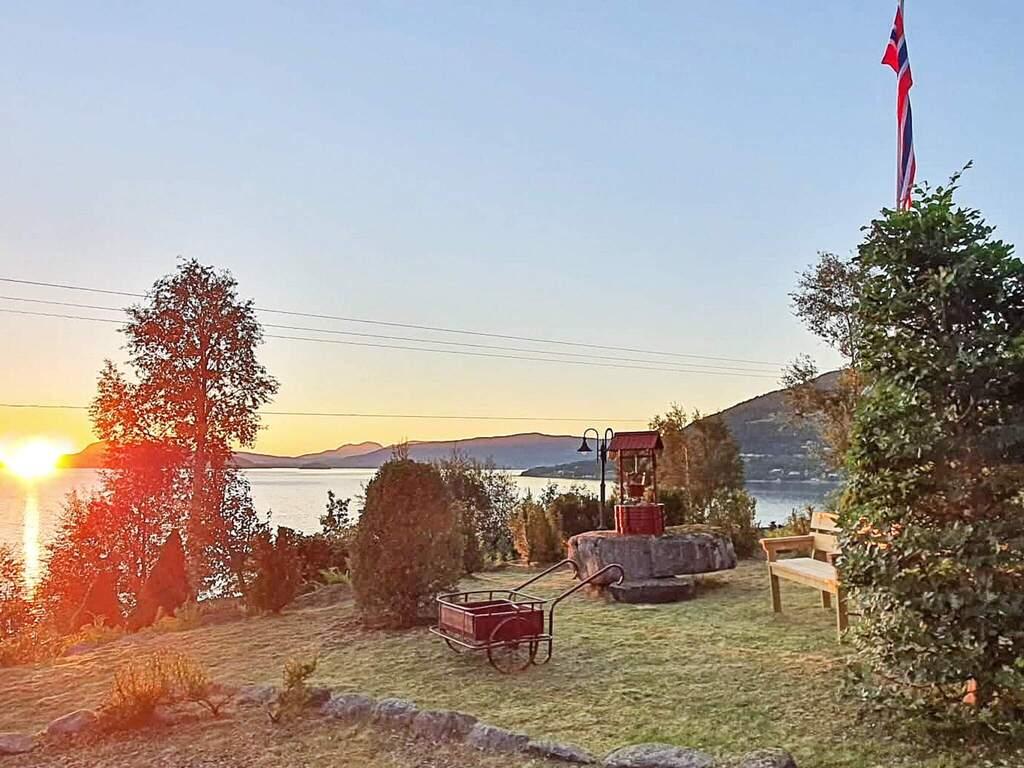 Zusatzbild Nr. 11 von Ferienhaus No. 55771 in Hundeidvik