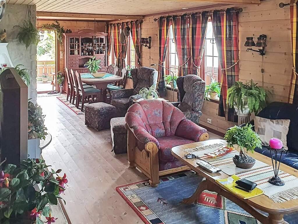 Zusatzbild Nr. 12 von Ferienhaus No. 55771 in Hundeidvik