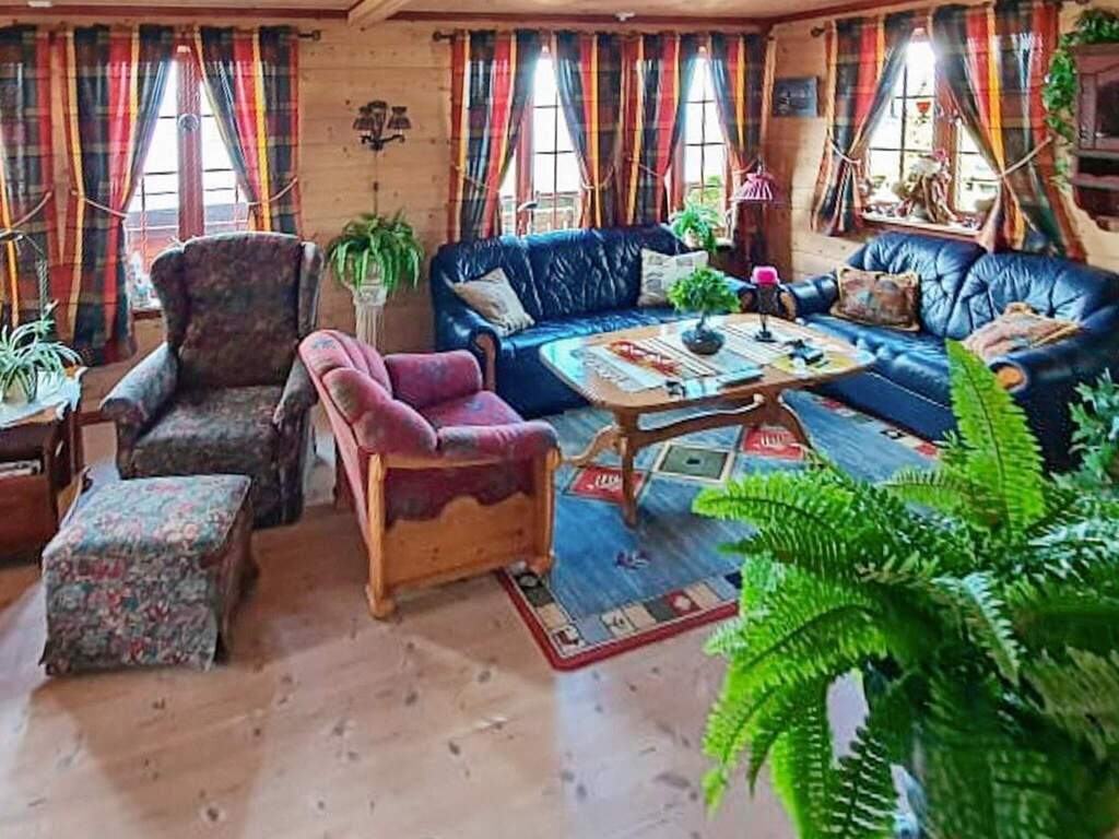Zusatzbild Nr. 14 von Ferienhaus No. 55771 in Hundeidvik