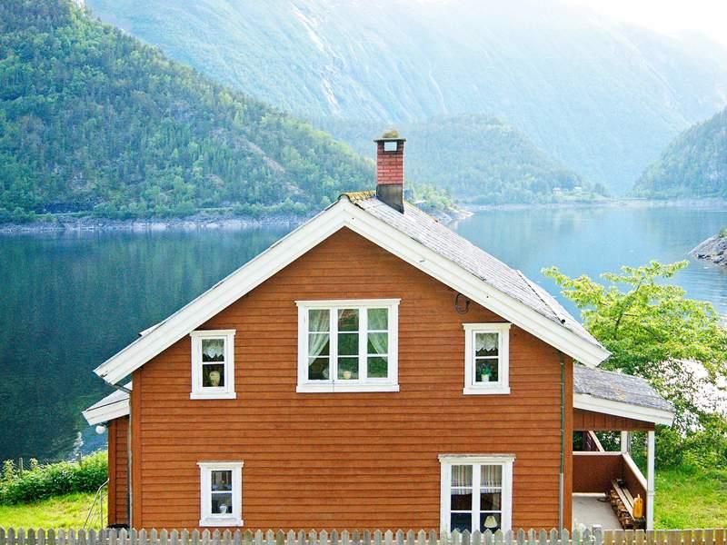 Detailbild von Ferienhaus No. 55781 in Tafjord