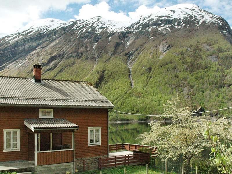 Zusatzbild Nr. 01 von Ferienhaus No. 55781 in Tafjord