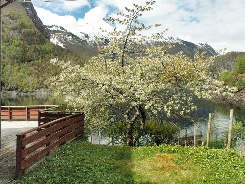 Zusatzbild Nr. 02 von Ferienhaus No. 55781 in Tafjord