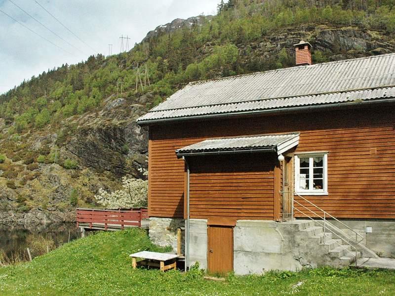 Zusatzbild Nr. 03 von Ferienhaus No. 55781 in Tafjord