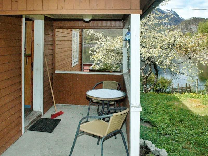 Zusatzbild Nr. 04 von Ferienhaus No. 55781 in Tafjord