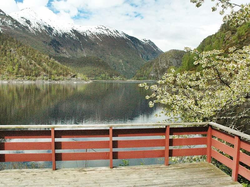 Zusatzbild Nr. 12 von Ferienhaus No. 55781 in Tafjord