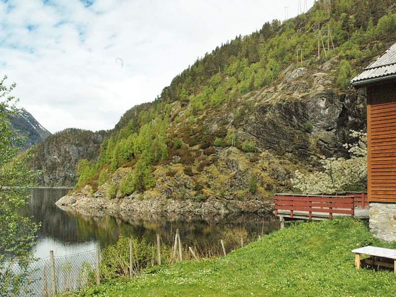 Zusatzbild Nr. 13 von Ferienhaus No. 55781 in Tafjord