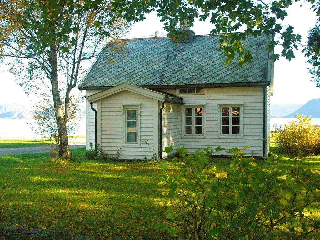 Detailbild von Ferienhaus No. 55790 in Fj�rtoft
