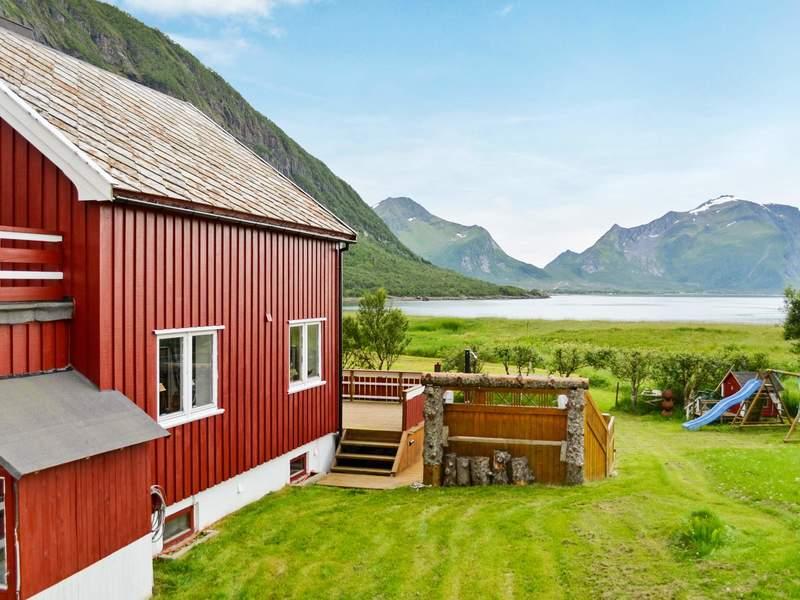 Detailbild von Ferienhaus No. 55814 in Storvik