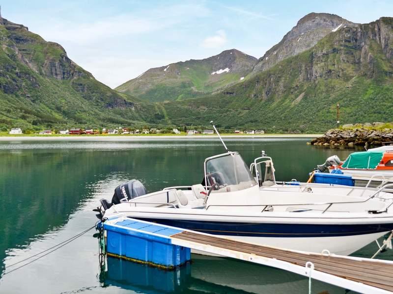 Umgebung von Ferienhaus No. 55814 in Storvik