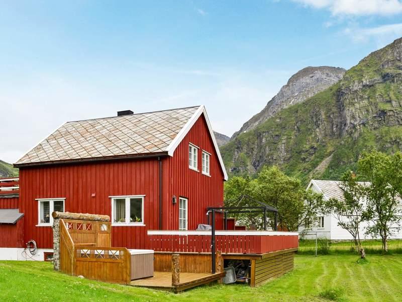 Zusatzbild Nr. 01 von Ferienhaus No. 55814 in Storvik