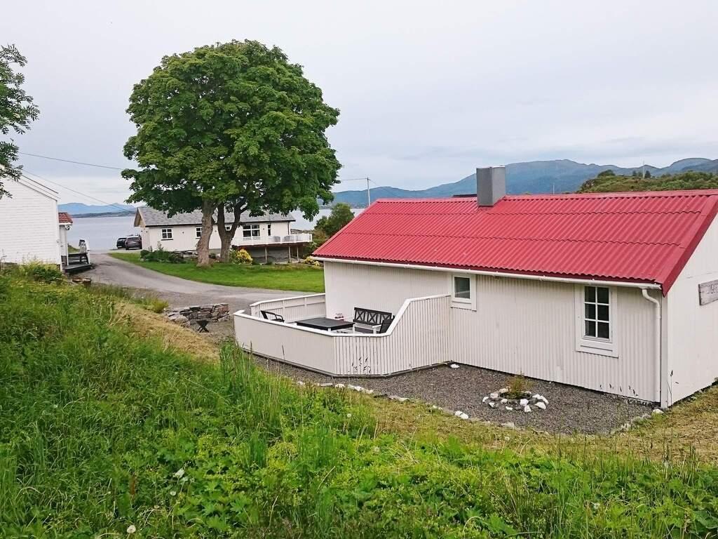 Detailbild von Ferienhaus No. 56099 in Vevang