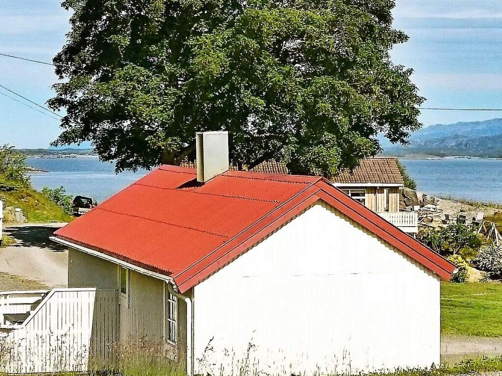 Umgebung von Ferienhaus No. 56099 in Vevang