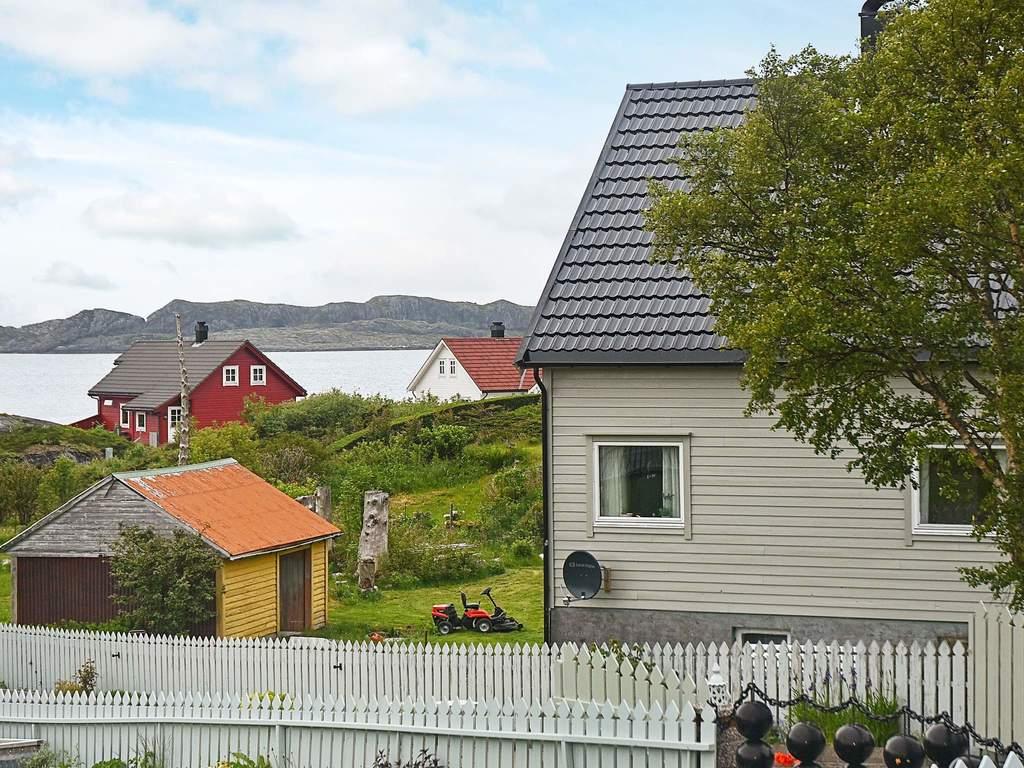 Detailbild von Ferienhaus No. 56401 in Atløy