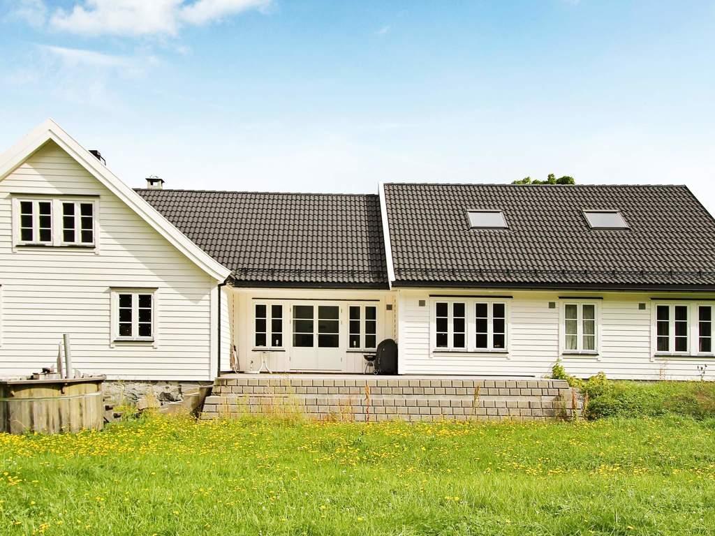 Detailbild von Ferienhaus No. 56564 in Kvammen