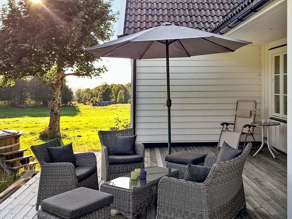 Zusatzbild Nr. 01 von Ferienhaus No. 56564 in Kvammen