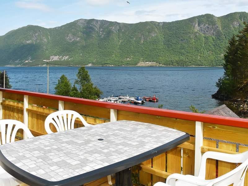 Umgebung von Ferienhaus No. 56674 in Lauvstad