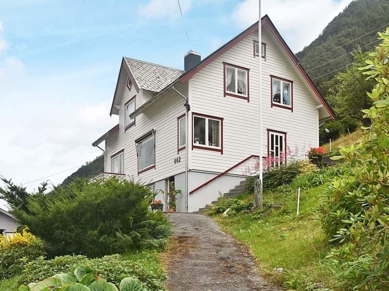 Zusatzbild Nr. 02 von Ferienhaus No. 56674 in Lauvstad