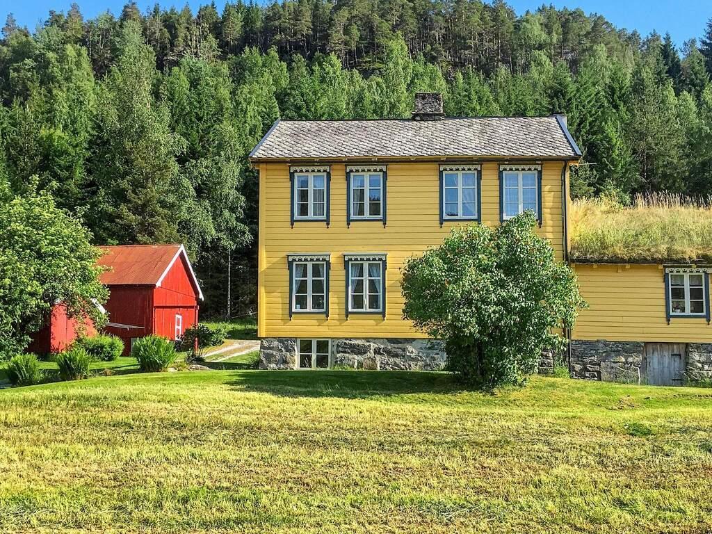 Detailbild von Ferienhaus No. 56677 in Liabygda