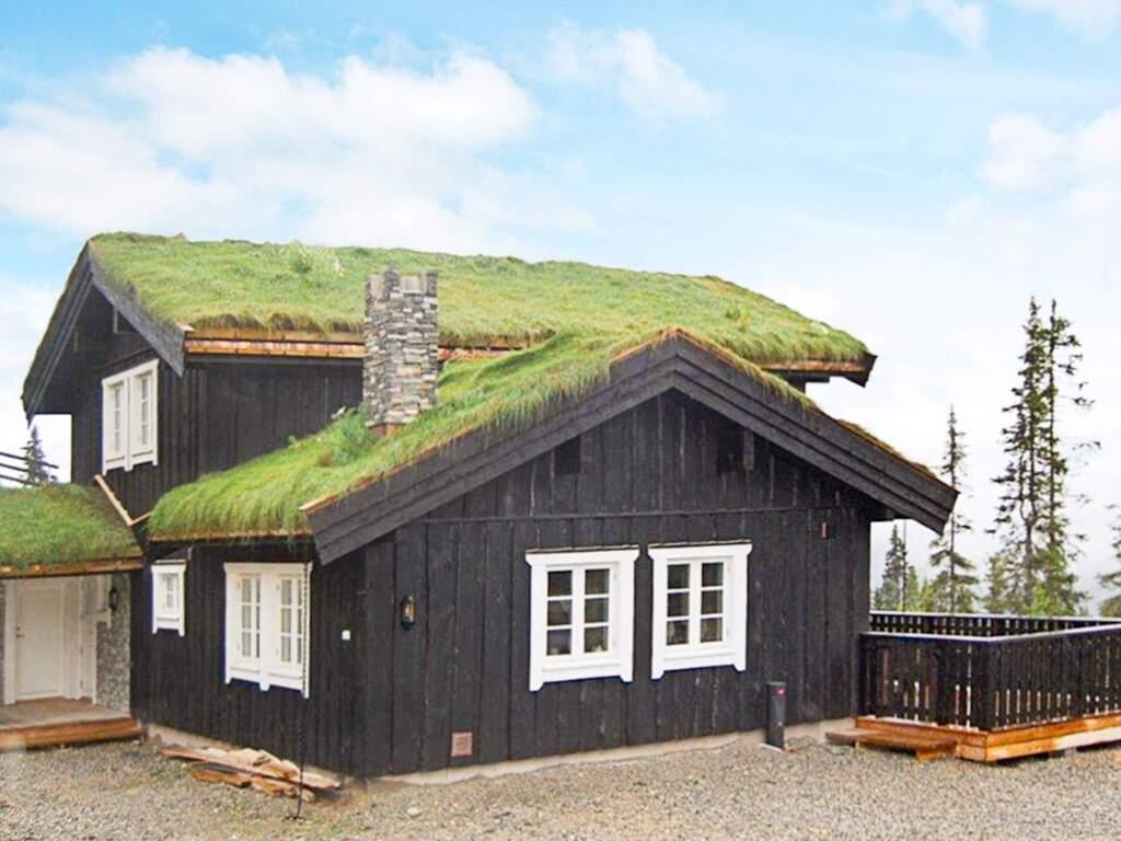Zusatzbild Nr. 04 von Ferienhaus No. 56694 in Fåvang