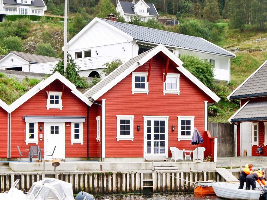 Zusatzbild Nr. 01 von Ferienhaus No. 56760 in Hebnes