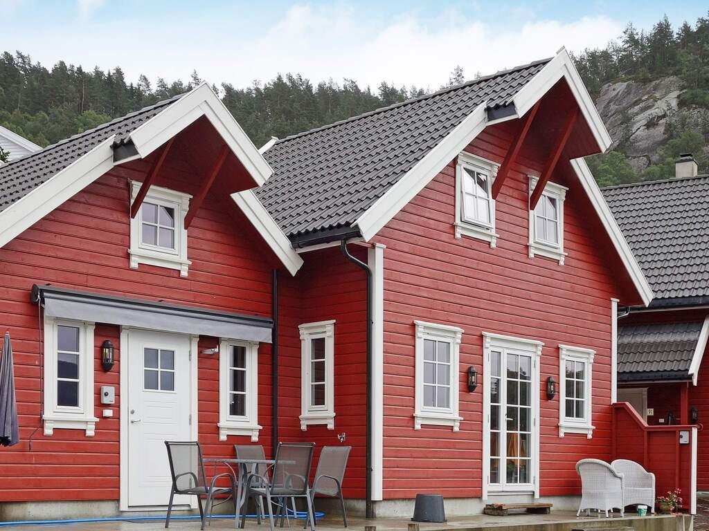 Zusatzbild Nr. 04 von Ferienhaus No. 56760 in Hebnes