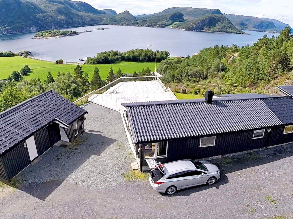Detailbild von Ferienhaus No. 56764 in Sundlandet