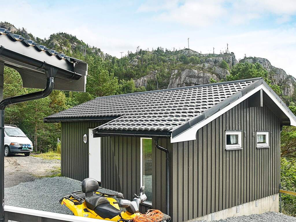 Zusatzbild Nr. 11 von Ferienhaus No. 56764 in Sundlandet