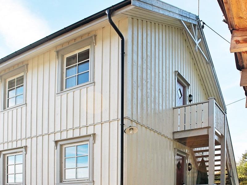 Zusatzbild Nr. 02 von Ferienhaus No. 56767 in Sandstad