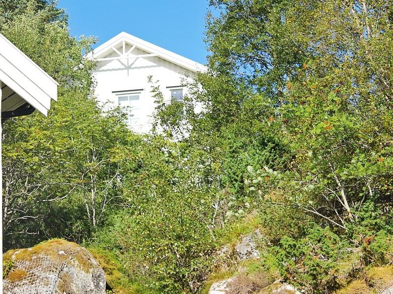 Zusatzbild Nr. 03 von Ferienhaus No. 56770 in Sandstad