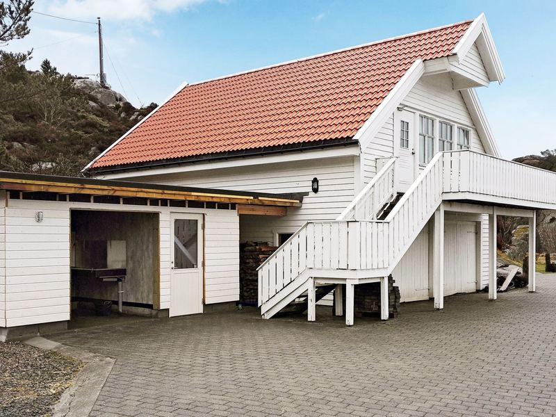 Detailbild von Ferienhaus No. 56780 in Kalv�g