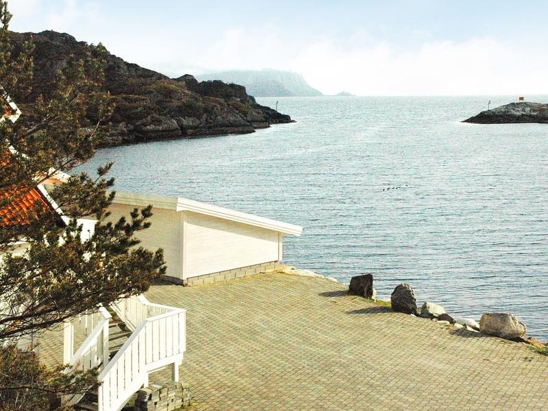 Umgebung von Ferienhaus No. 56780 in Kalv�g