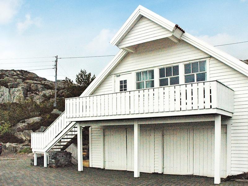 Zusatzbild Nr. 01 von Ferienhaus No. 56780 in Kalv�g