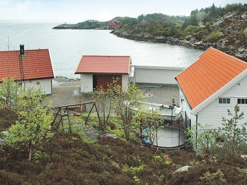 Zusatzbild Nr. 02 von Ferienhaus No. 56780 in Kalv�g