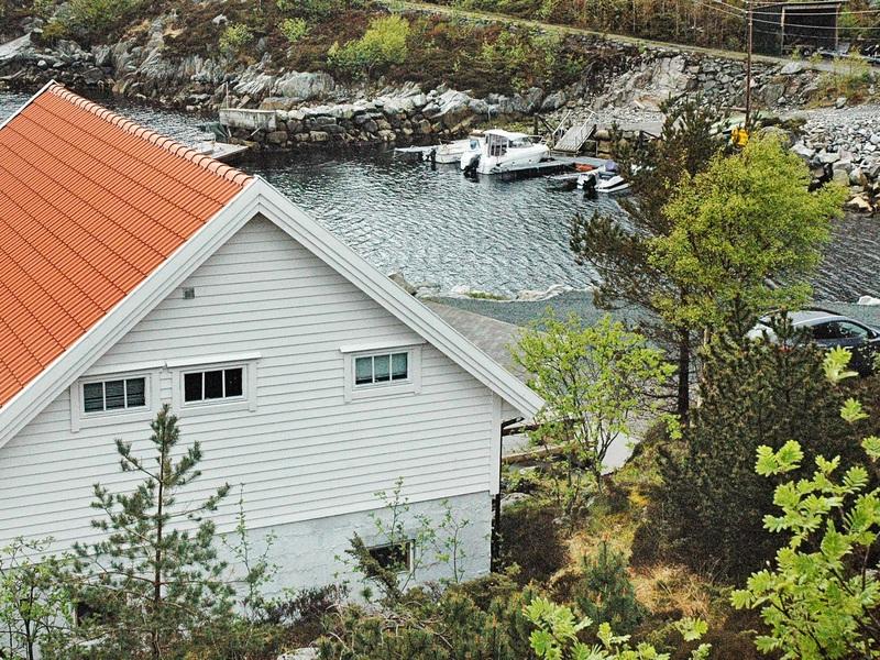 Zusatzbild Nr. 03 von Ferienhaus No. 56780 in Kalv�g