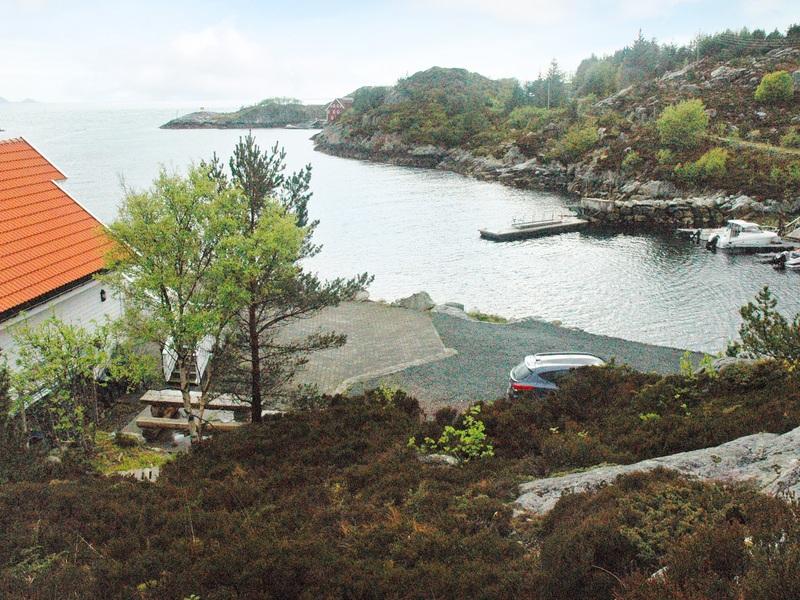 Zusatzbild Nr. 04 von Ferienhaus No. 56780 in Kalv�g