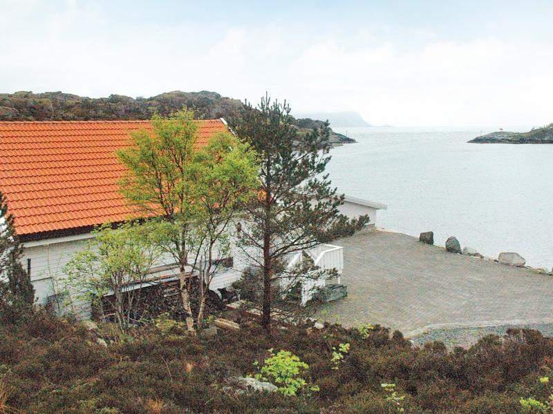 Zusatzbild Nr. 05 von Ferienhaus No. 56780 in Kalv�g