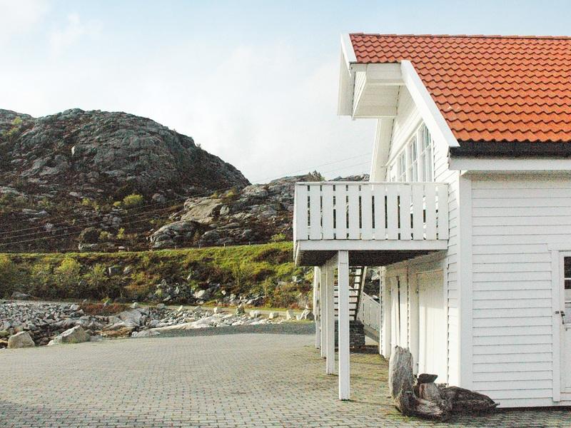 Zusatzbild Nr. 06 von Ferienhaus No. 56780 in Kalv�g