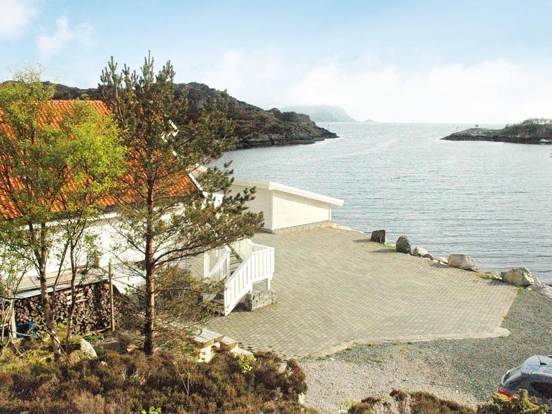 Zusatzbild Nr. 08 von Ferienhaus No. 56780 in Kalv�g