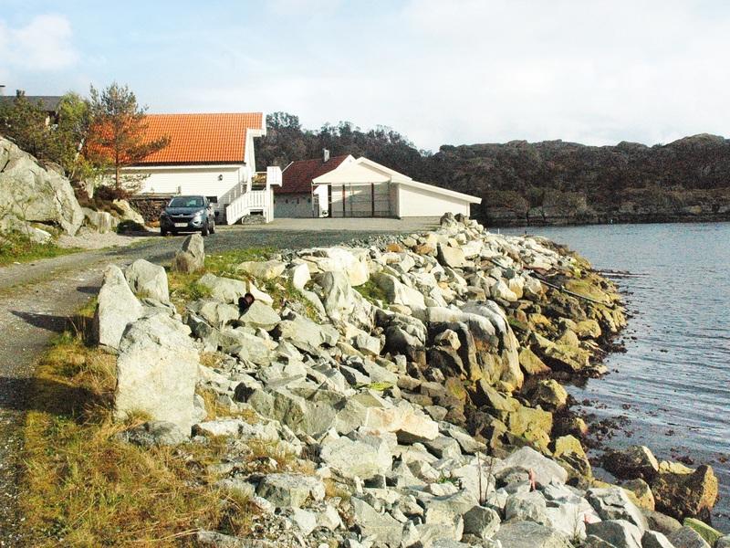 Zusatzbild Nr. 09 von Ferienhaus No. 56780 in Kalv�g