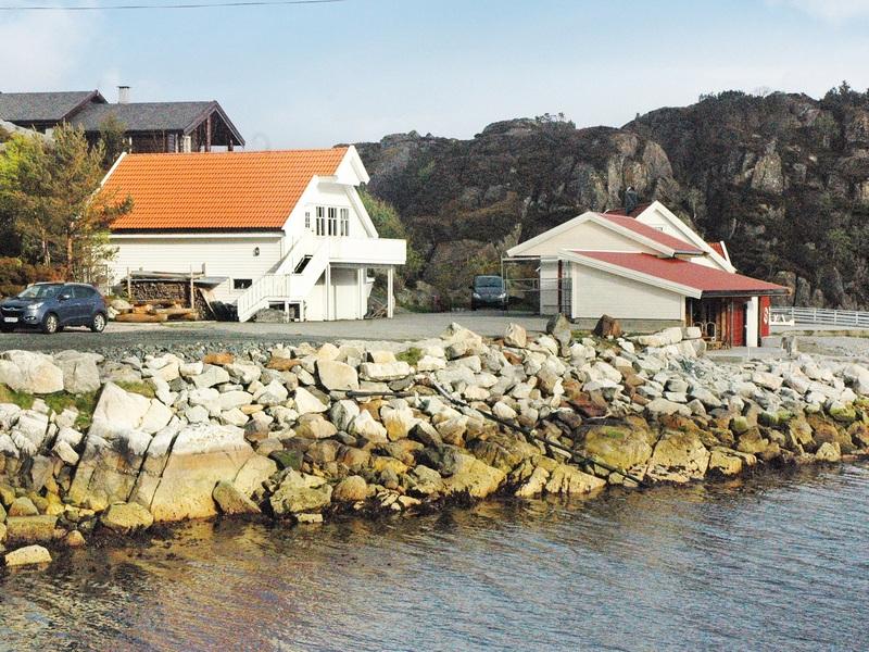 Zusatzbild Nr. 10 von Ferienhaus No. 56780 in Kalv�g