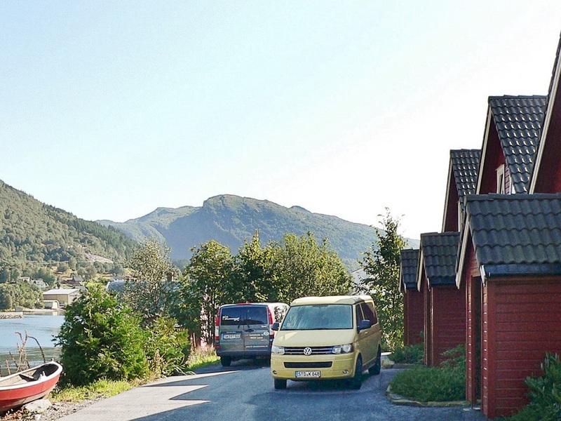 Zusatzbild Nr. 05 von Ferienhaus No. 56784 in S�rb�v�g