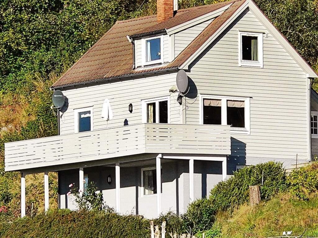 Detailbild von Ferienhaus No. 56786 in Sørbøvåg