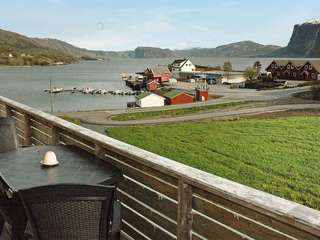 Umgebung von Ferienhaus No. 56786 in Sørbøvåg